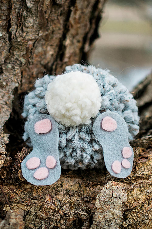 Meet the Mischievous Topsy Turvy Bunny